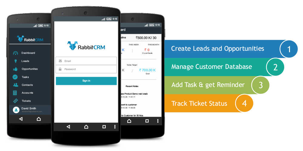 RabbitCRM_Mobile_App_Feature_for_you